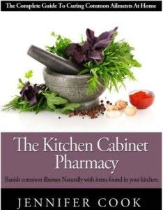 The Kitchen Cabinet Pharmacy