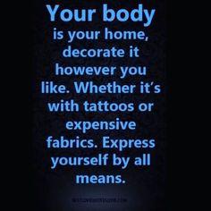 Your body •••••••••••••••••••••••••••••••••••••••••••••••• #love #words #today #motivation #love #goals #positive #vibes #positivevibes #mood #tattoos #decor #goodvibes #energy #vibe #inspo #tattoo #style #fitness #body #fashion #style #relationship #slay #instalove #selfie #inspire #spiritual #life #fashion