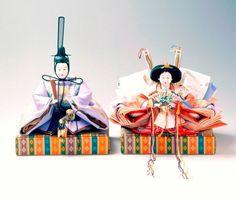 駿河雛人形 | 伝統的工芸品 | 伝統工芸 青山スクエア