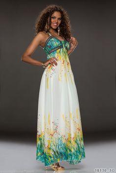 159 meilleures images du tableau robe longue   Cute dresses, Dress ... f125a0475047