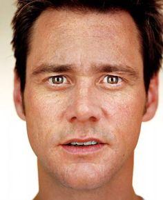 Jim Carrey - Martin Schoeller