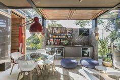 Casa do Dia:David Bastos