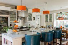 10 Top Kitchen Trends for 2015  #kitchendesigntips #kitchendesignideas #kitchenamazingdesigntips