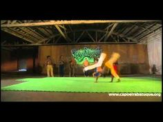 AMAZING Capoeira Video : Top Mestres from Around the World! (+playlist)