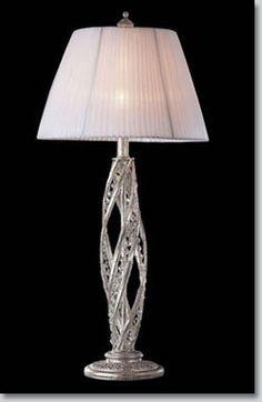 Renaissance Table Lamp  - Available at GrandLight.com