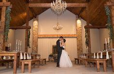 10 Chic Barn Wedding Venues Near San Diego