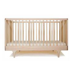 nachhaltig, chick und sehr individuell. das sind die neuen babymöbel von kalon studios.