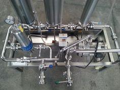 Filtro micro filtración