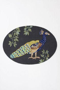 Bayou Plumage Rug #Anthropologie $498