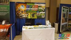 Here is a close up photo of TPSL's booth at the Idaho potato Conference 2017.  We're ready to meet all attendees!  http://texasplantandsoillab.com/tps-lab-booth-at-idaho-potato-conference/ #tpsl #ag #cornbelt #lab #agriculture #Agronomics #Potatoes #Farm #Farming #Farmers