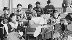Картинки по запросу photo essay residential school canada