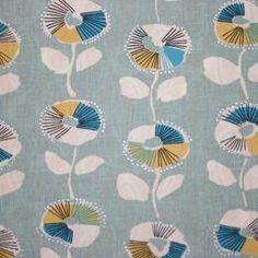 Blendworth Sputnik-004 Fabric Designer Fabrics and Wallpapers by Sanderson, Harlequin, Morris, Osborne, Little And many more