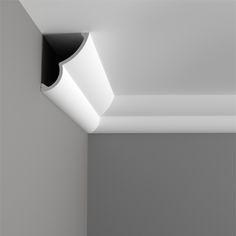 C370 - Cloud | Corniches | Décoration de plafond | Orac Decor