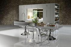 """Képtalálat a következőre: """"philippe starck kitchen design"""""""