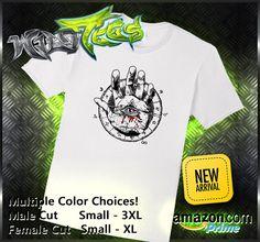 Cool T Shirts, Shirt Designs, Mens Tops, Fashion, Moda, La Mode, Cool Tees, Fasion, Fashion Models