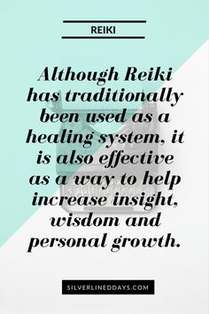 Enjoy simple ways to incorporate Reiki energy healing into your routine to help you tackle your toughest frustrations: http://silverlineddays.com/ holistic healing | lightworker | spirituality | manifestation | manifest | holistic health | alternative medicine | meditation | mindfulness | energy healing