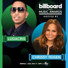 Who Will Be Best New Artist, Streaming, Top 100? Find out who was nominated for the 2015 Billboard Music Awards hosted by Ludacris and Chrissy Teigen #NomineeList #BBMAs  Read more at: http://www.redcarpetreporttv.com/2015/04/07/who-will-be-best-new-artist-streaming-top-100-find-out-who-was-nominated-for-the-2015-billboard-music-awards-hosted-by-ludacris-and-chrissy-teigen-nomineelist-bbmas/
