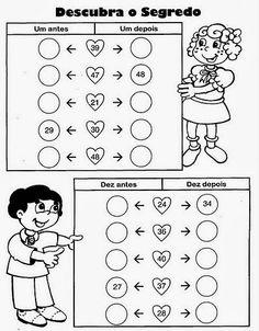 A matemática, constitui um dos capítulos mais interessantes do conhecimento. As atividades de matemática 2° ano do ensino fundamental que pe...