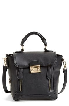 CXL BY CHRISTIAN LACROIX 'Mini Chartres' Messenger Bag available at #Nordstrom
