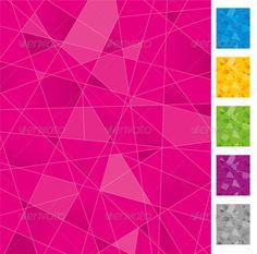 geometric colorful - Buscar con Google