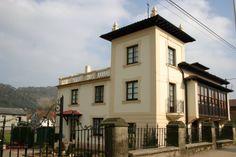 Casa Rural El Rincón de Lucía. se encuentra en la localidad de Ceceñas, perteneciente al municipio de Medio Cudeyo, Cantabria. Muy próxima a Solares y a las playas de Somo y Langre.