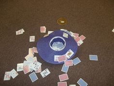 An Alice in Wonderland program complete with games and crafts to use with a tea party theme.