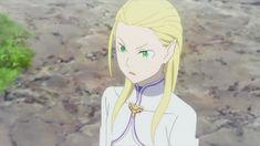 Arch (Re:Zero kara Hajimeru Isekai Seikatsu 2nd Season Part 2 ) Daisuke Namikawa, Re Zero, Princess Zelda, Seasons, Manga, Anime, Fictional Characters, Arch, Longbow
