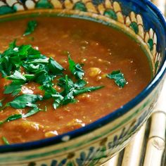 Coconut Red-Lentil Curry