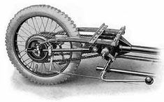 MORGAN the World's Leading 3-Wheelers: Technical Details