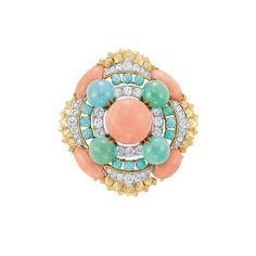 DAVID WEBB NECKLACES | David Webb jewelry @ Doyle New York - A.lain R. T.ruong