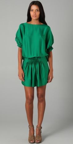 Diane von Furstenberg Handy Dress