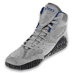 best website e1156 dacff Cool Gray Wrestling Shoes Free Download Picture Of Wrestling Shoes