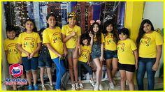 🍀#Campamento de #Verano #AES #2017🍀 😃🏠🌲🌻🍔📚📒📱 #Diversión #Juegos #Competencias #Destreza #SummerCamp #Fun #Inglés