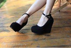 Обувь на горке при беременности