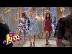 Sou Luna - Momento Musical - Ámbar, Jazmín e Delfina cantam Chicas así - YouTube