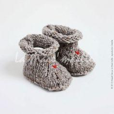 SOLDE Merino Wool Pantoufles 4 5 6 7 beige gris laine Bottes parfait pour cadeau