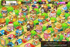 Restaurant Paradise, Woozi, Clash Of Clans, Lily, Family Guy, Games, Fictional Characters, Asian, Architecture
