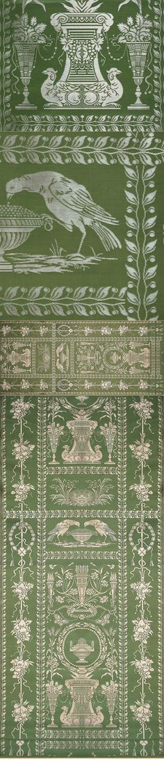Французский Текстиль - TextileAsArt.com, изобразительное Античный Текстиль и Античный Текстиль Информация