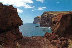 I wont jump, but I can dream.  Kahekili's Leap in Lanai #Hawaii
