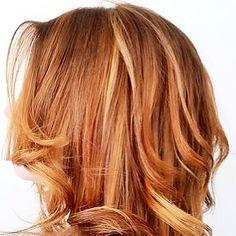 Leggero morbido per capelli facili da gestire