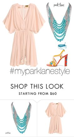 """""""My Park Lane Style"""" by parklanejewelry on Polyvore featuring Paula Cademartori"""