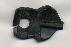 Found Objects Art - 313