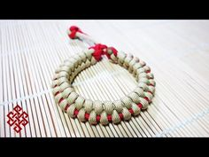 How to Make a Mad Max Rattlesnake Paracord Bracelet Tutorial - YouTube