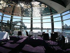 The Quay Restaurant - Upper Level, Overseas Passenger Terminal, The Rocks, Sydney 2000
