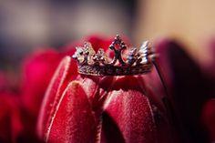 Обручальное кольцо-корона Организация свадеб студия