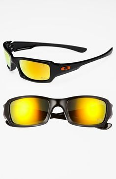 d28a50820ed Oakley  MotoGP - Fives Squared  54mm Sunglasses available at  Nordstrom  Looking Dapper