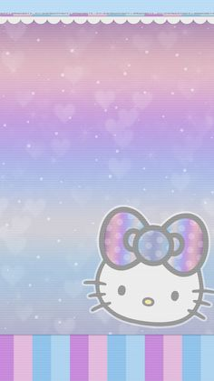 #digitalcutewalls Ipod Wallpaper, Fairy Wallpaper, Friends Wallpaper, Cellphone Wallpaper, Hello Kitty Backgrounds, Hello Kitty Wallpaper, Cute Backgrounds, Wallpaper Backgrounds, Melody Hello Kitty