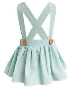 Bailey's Blossoms is infant & toddler fashion re-imagined! We make Affordable Infant & Toddler Fashion clothing for girls and baby girls with fashion forward jumpsuits, rompers, dresses, mommy and me and more! Toddler Fashion, Toddler Outfits, Girl Fashion, Fashion Outfits, Girls In Suspenders, Suspenders Outfit, Baby Skirt, Baby Dress, School Dance Dresses