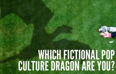 Which Fictional Pop Culture Dragon Are You? I'm (get ready to be jealous) TOOTHLESS!!!!!!!!!!!!!!!!!!!!!!!!!!!!!! I knew it!!!!! YAY!!!! #Toothless #HTTYD
