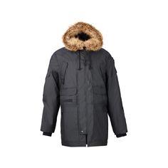 Undefeated x Alpha x Burton Parka Cold Weather, Canada Goose Jackets, Parka, Winter Jackets, Slim, Fitness, Men, Fashion, Winter Coats